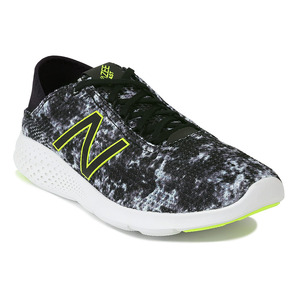 뉴발란스 여성 베이지 코스트 v2 런닝화 블랙 AOP(New Balance Vazee Coast v2 Ladies Running Shoes Black AOP)