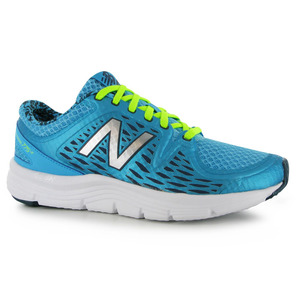 뉴발란스 여성 W775v2 런닝화 그린/화이트(New Balance W775v2 Ladies Running Shoes Green/White)