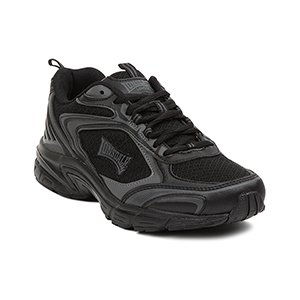 론즈데일 남성 RS500S 블랙/차콜(LONSDALE RS500S BLACK/CHARCOAL)